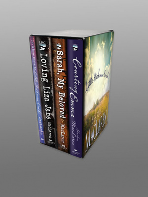 Little Hickman Creek Boxed Set 4 Paperback Book Collection