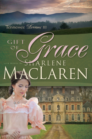 Gift Of Grace Paperback