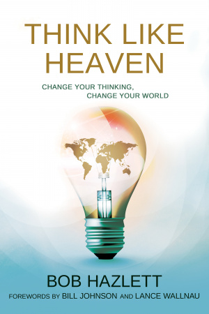 Think Like Heaven Paperback