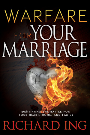 Warfare For Your Marriage Paperback