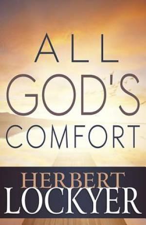 All God's Comfort Paperback