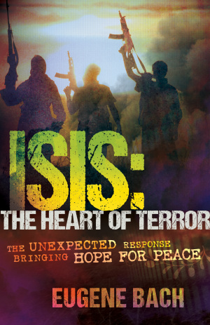 ISIS: The Heart Of Terror Paperback