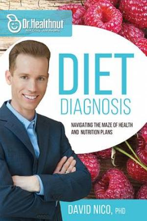 Diet Diagnosis (Dr Healthnut)