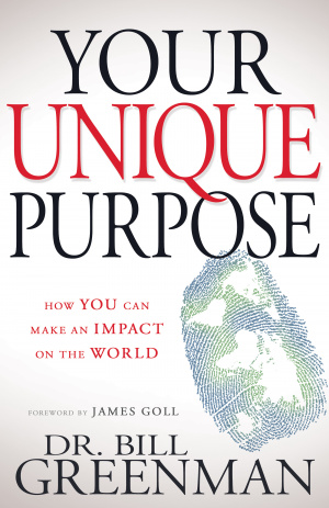 Your Unique Purpose