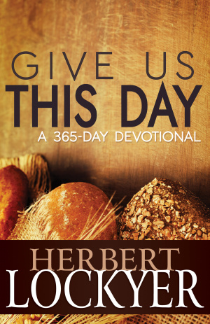 Give Us This Day: A 365 Day Devotional