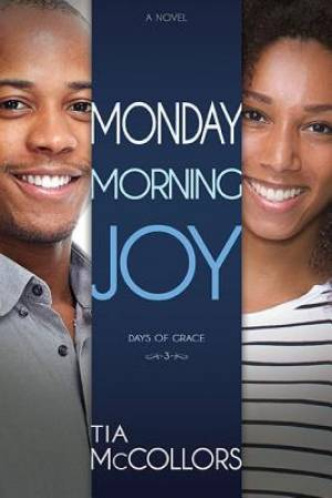 Monday Morning Joy (Days Of Grace V3)