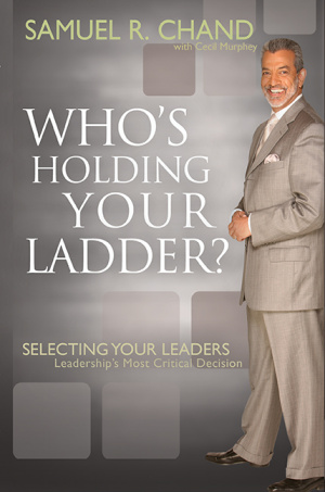 Who's Holding Your Ladder?