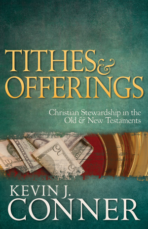 Tithes and Offerings (Pack of 10)