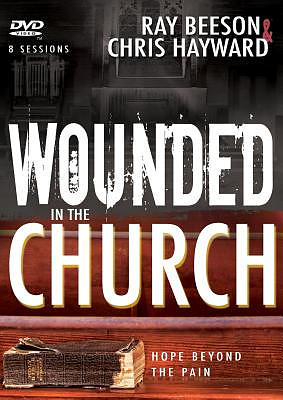 Wounded in the Church DVD