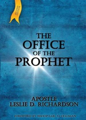The Office of the Prophet