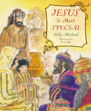 Jesus Is Most Special