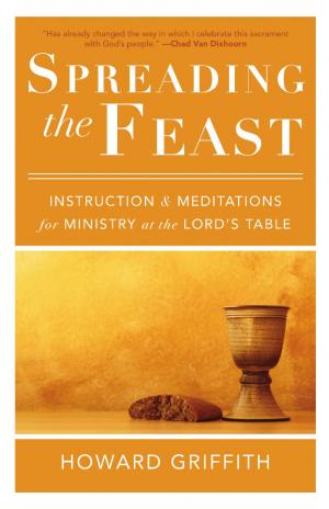PR: Spreading The Feast
