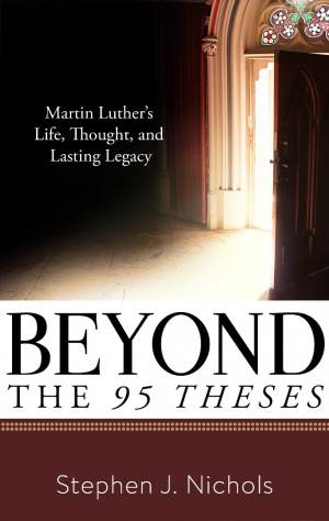 Beyond The Ninety-Five Theses