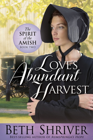 Love's Abundant Harvest