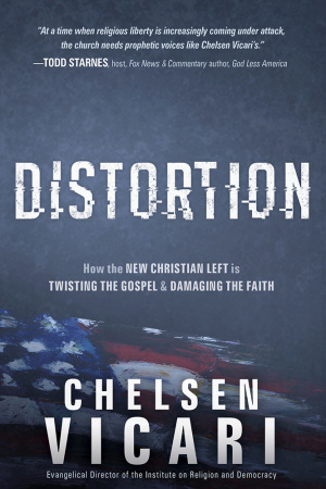Distortion Paperback Book