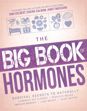 The Big Book Of Hormones Paperback