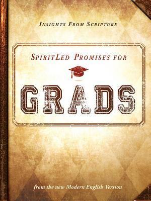 Spiritled Promises for Grads