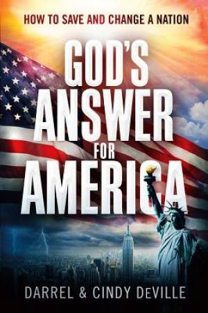 God's Answer For America