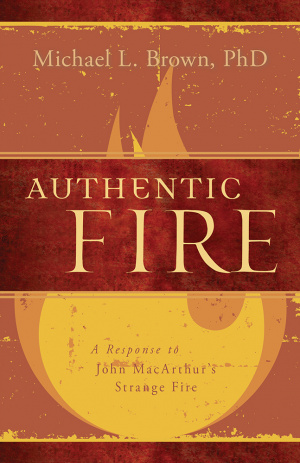 Authentic Fire