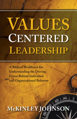 Values-Centered Leadership