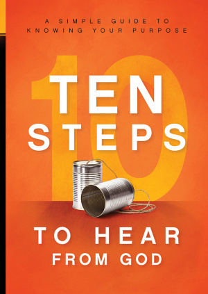 10 Steps to Hear from God