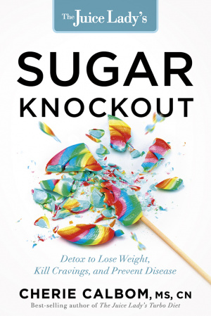 Juice Lady's Sugar Knockout, The