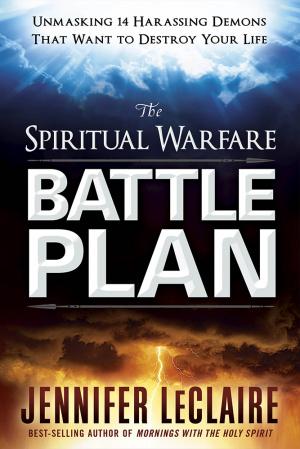 The Spiritual Warfare Battle Plan