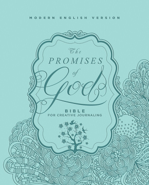 Promises Of God Bible For Creative Journaling, The