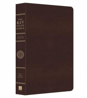 Kjv Study Bible Indexed Lthlk