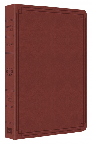 KJV Pocket Size Thinline Bible Imitation Leather