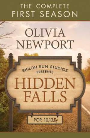 Hidden Falls The Complete First Season