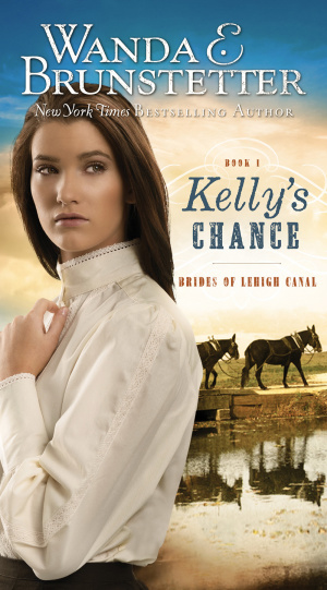 Kellys Chance