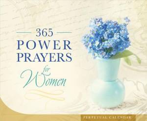 365 Power Prayers for Women