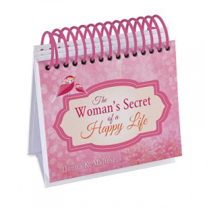 Womans Secret Of A Happy Life Perpetual