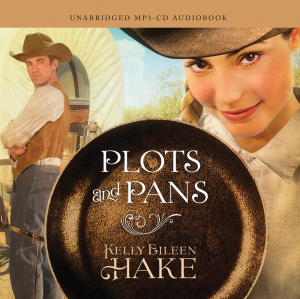 Plots And Pans Audio CD