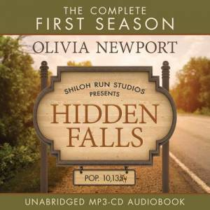 Hidden Falls - The Complete First Season Audio CD