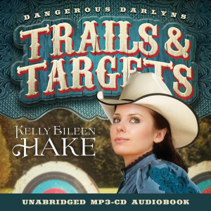 Dangerous Darlyns # 1 - Trails & Targets MP3 Audio CD