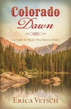 Colorado Dawn Paperback