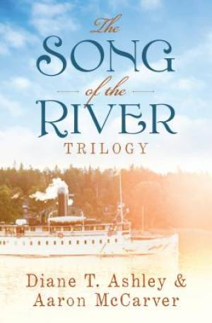 The Song Of The River Trilogy Paperback
