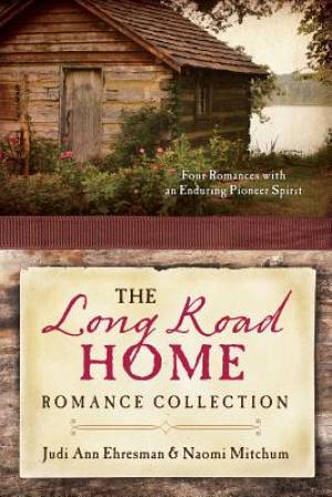 The Long Road Home Romance Collection Paperback