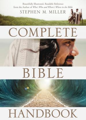 Complete Bible Handbook Paperback