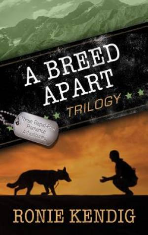 A Breed Apart Trilogy Paperback Book