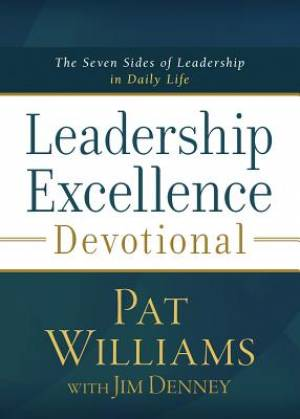 Leadership Excellence Devotional Paperback