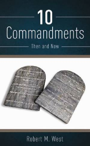 10 Commandments, The
