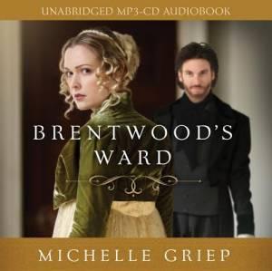 Brentwood's Ward Unabridged Audio CD