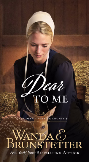 Dear To Me (Brides Of Webster County Book 3) Paperback