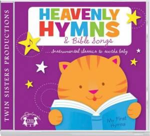 Heavenly Hymns & Bible Songs CD