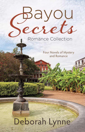 Bayou Secrets Romance Collection Paperback