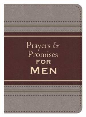 Prayers And Promises For Men