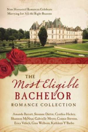 The Most Eligible Bachelor Romance Collection Paperback